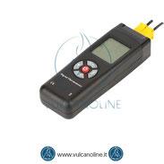 Termometro sonda K - VLTMK