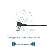 Sonda per spessimetro ad ultrasuoni diametro 8 mm - VLSTB140PR01