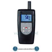 Termoigrometro per rilevazione di umidità, temperatura, bulbo umido - VLTMG1292