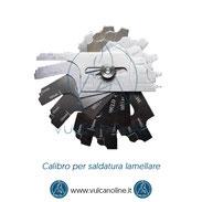 Calibro per saldature - VLSCS07