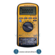 Multimetro digitale - VLML040R