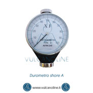 Durometro shore A - VLDSN5410A