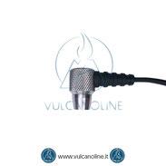 Sonda standard-attraverso vernici - VLST310DPR08