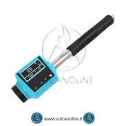 Durometri a rimbalzo per metalli ultra compatti - VLDR650