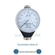 Durometro shore D - VLDSN5410D