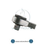 Inserti a cricchetto serie VLCDTNS905