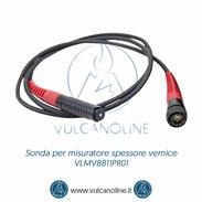 Sonda per misuratore spessore vernice - VLMV8811PR01