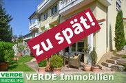 Maisonette Eigentumswohnung mit Garten in Pforzheim, präsentiert von VERDE Immobilien