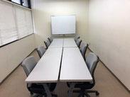 野球場会議室A