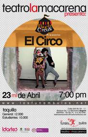 Teatro Los Funámbulos