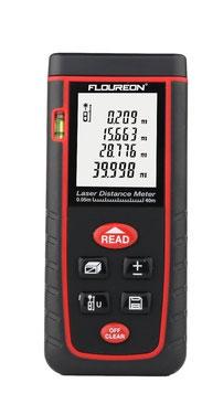 floureonLDM 500-60 laser-entfernungsmesser