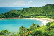 Transporte colectivo al Pacifico Sur de Costa Rica