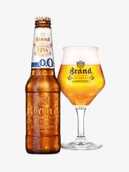 Brand IPA 0.0%