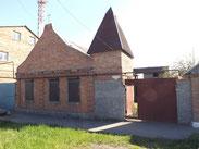 katholsiche Kirche in Schachty