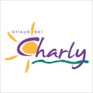 Logo Urlaub bei Charly