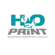 Logo H2O Transferdruck