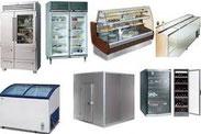 Servicio Técnico de Refrigeración, Frío industrial y comercial en Sevilla