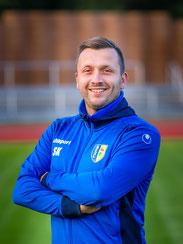 Co-Trainer Stephan Kobert