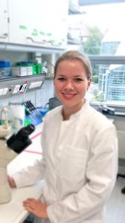 Nicola Wannder, PhD