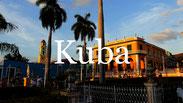 Reiseblog Spurenwechsler Kuba