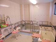 1階/浴室