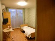 2.3階/有料老人ホーム居室