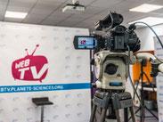 Web TV Dj ben animation Vendée