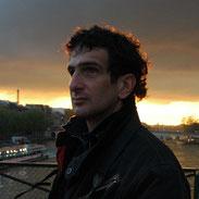 Davide Conti, fotografo, artista