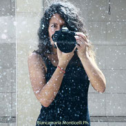 Bianca Maria Monticelli, fotografa
