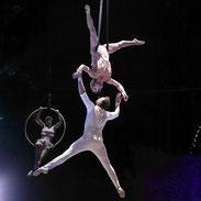 Circus Krone Mandana