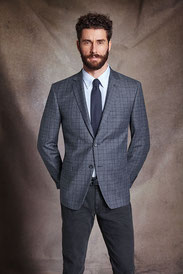 Broken Suit Kombination Montanus Aachen Herrenausstatter