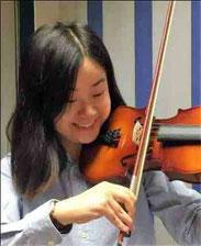 Geigenunterricht, Violinunterricht und Bratschenunterricht - Musikschule in Soest.