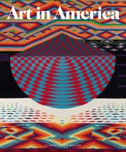 Cathy Malchiodi, PhD in Art in America and Art News
