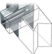 JUST Aluminiumleitern Industrie