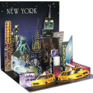 Geschenkideen New York Reise