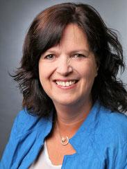 Frau Sauter, Verwaltung