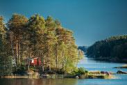 Hochzeitsreise nach Schweden mit Deinem Reisebüro