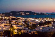 Hochzeitsreise nach Mykonos mit Deinem Reisebüro