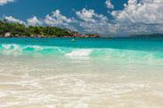 Hochzeitsreise auf die Seychellen mit Deinem Reisebüro