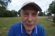 Helmut Gerhardt - Unser Senior
