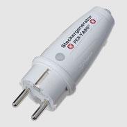 Optimum Energie und Licht - Pen Yang Produkte - Der Steckergenerator