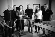 Spectrum, Volker Schäfer, Francisco Dellandrea, Argentina Modalca, Wolfgang Franz, Steffen Liede, Gerd Pfeuffer