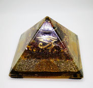 Orgon Pyramide - Strahlenschutz in der Kornkammer Natur - Gesundheitszentrum in Seeshaupt