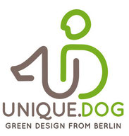 UNIQUE.DOG - Green Design from Berlin