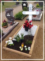 Blumen Diehl Grabgestaltung Groß-Gerau