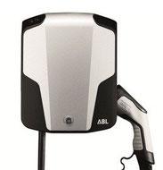 ABL eMobiligy Wallbox eMH1