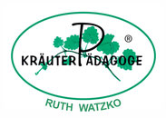 Ruth Watzko - Kräuterpädagogin