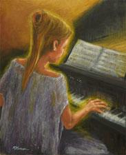 ピアノ・ソロ  ( F15 )