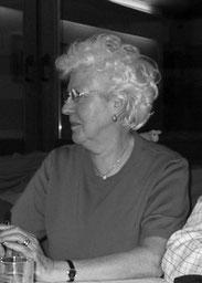Anne Pörsch, Frauenkreis