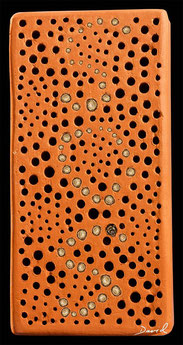 Insektennisthilfe Insektenhotel Nisthilfe gebrannter Ton